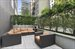 447 West 18th Street, GD2, Outdoor Space