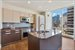 250 East 49th Street, 16C, Kitchen