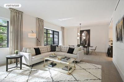 New York City Real Estate | View 325 Henry Street, #3B | 4 Beds, 3 Baths