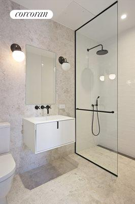 New York City Real Estate | View 325 Henry Street, #3B | 2nd Guest Bathroom