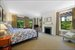 137 Riverside Drive, 3B, Bedroom