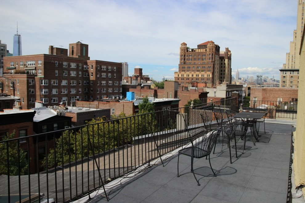 New York City Real Estate | View Hicks Street | room 9