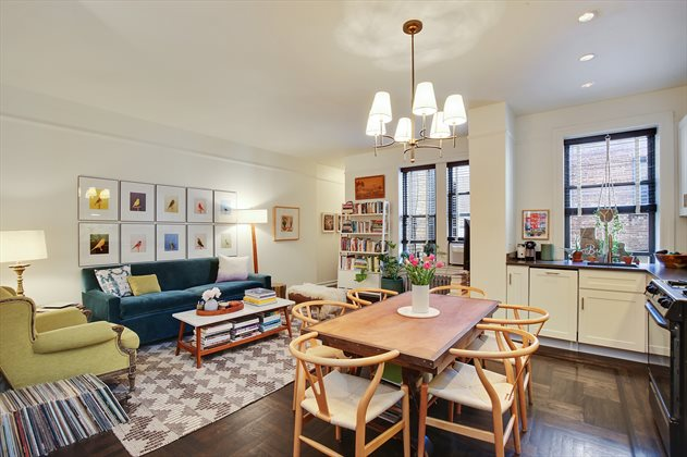 408 Saint Johns Place, Apt. 4F, Prospect Heights
