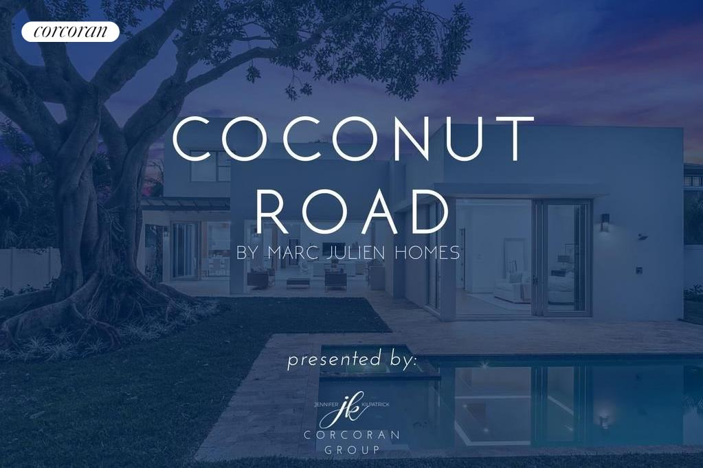 4 Coconut Road, House Exterior