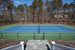 1511 Deerfield Road, Tennis Court
