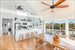 Amagansett, Dining to Kitchen