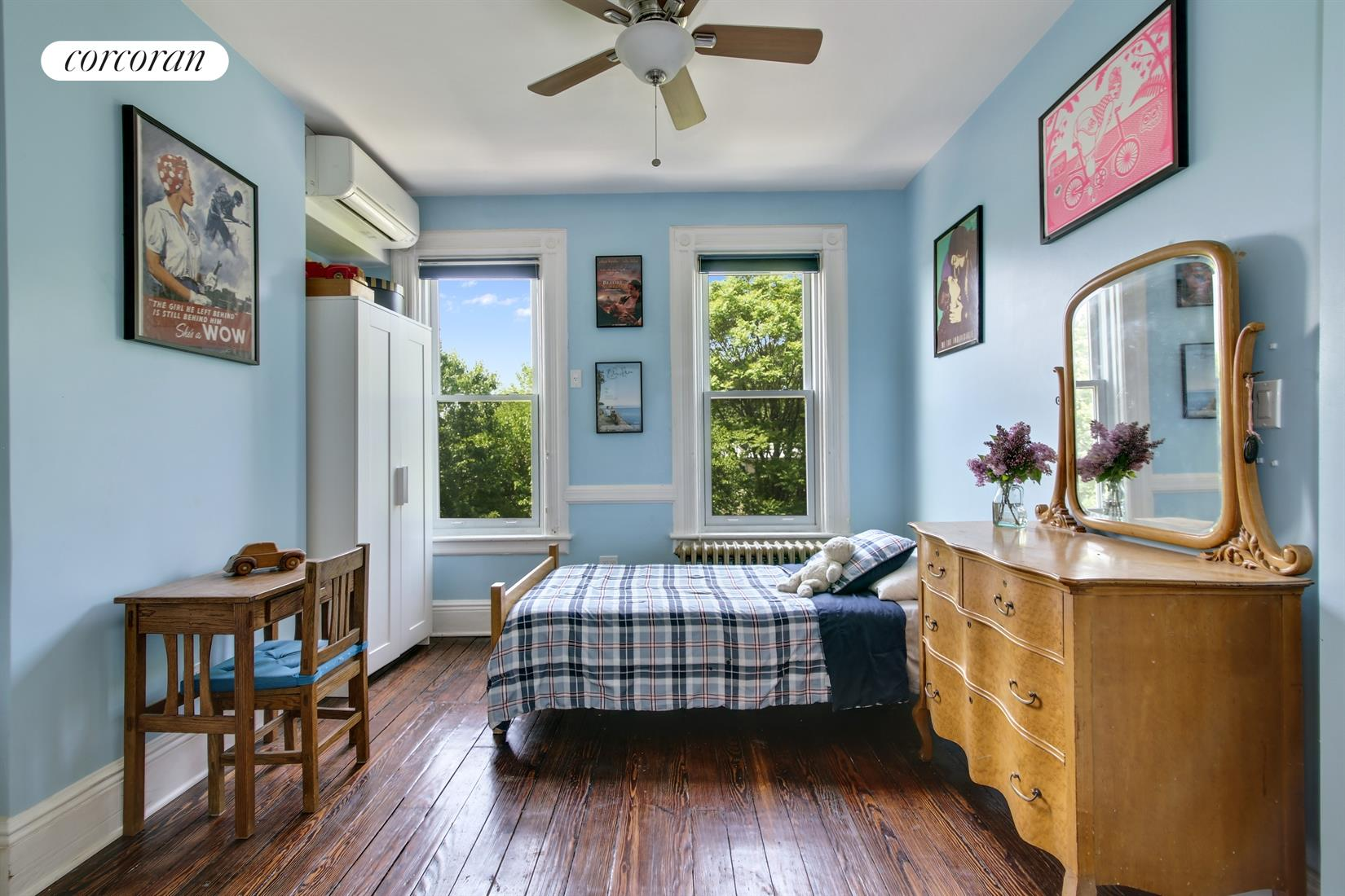 Corcoran, 26 Jackson Place, Park Slope Real Estate, Brooklyn For ...