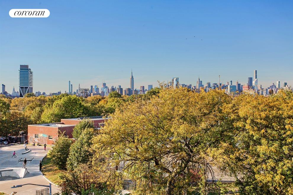 New York City Real Estate | View 415 Leonard Street, #5B | View
