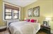 532 West 111th Street, 27, Master Bedroom