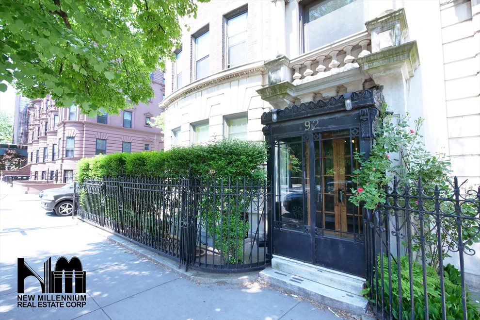 New York City Real Estate | View Prospect Park West | 2 Beds, 1 Bath