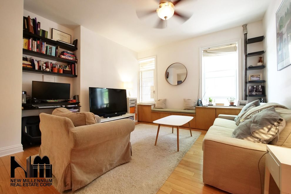 New York City Real Estate | View Prospect Park West | room 4