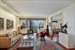 150 East 69th Street, 19K, Living Room