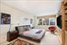 150 East 69th Street, 19K, Master Bedroom