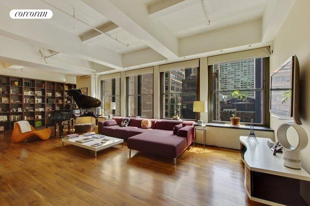 315 West 36th Street, Apt. 11D, Clinton