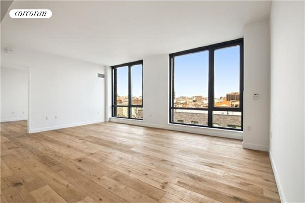 23 West 116th Street, 11B, Living Room
