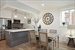 226 Hart Street, 2A, Kitchen / Dining Room