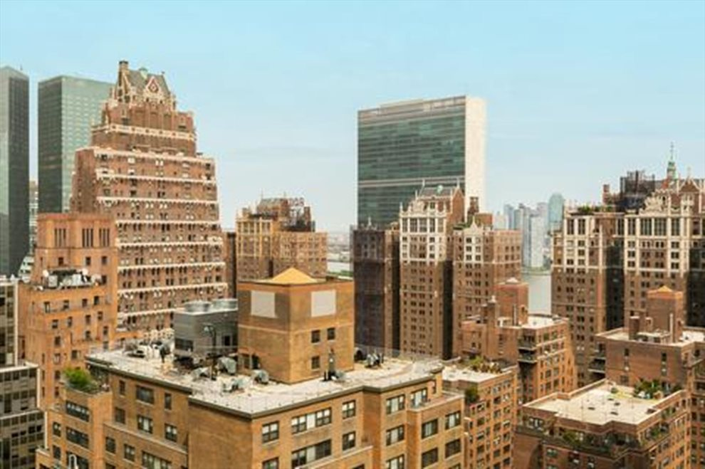 New York City Real Estate | View East 40th Street | room 2