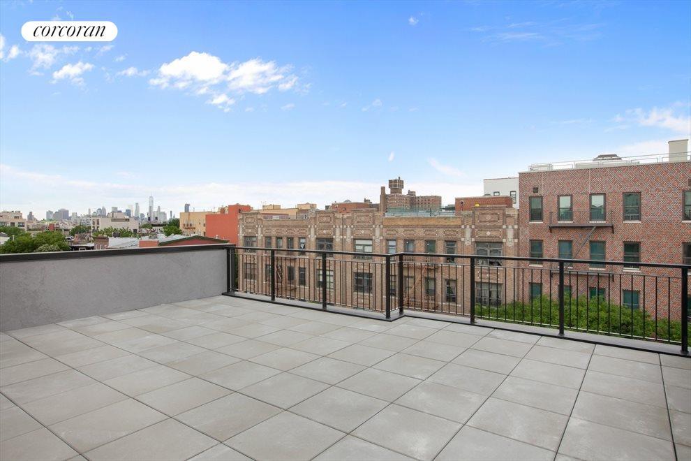 Common Roof