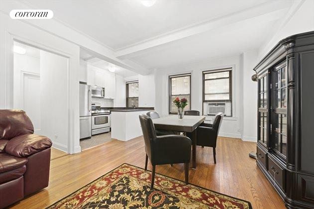 162 West 56th Street, Apt. 1206, Midtown West