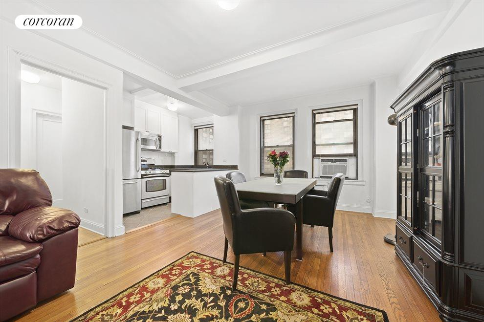New York City Real Estate | View 162 West 56th Street, #1206 | 1 Bed, 1 Bath