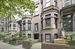 932 President Street, 1A, Stately row of brownstones