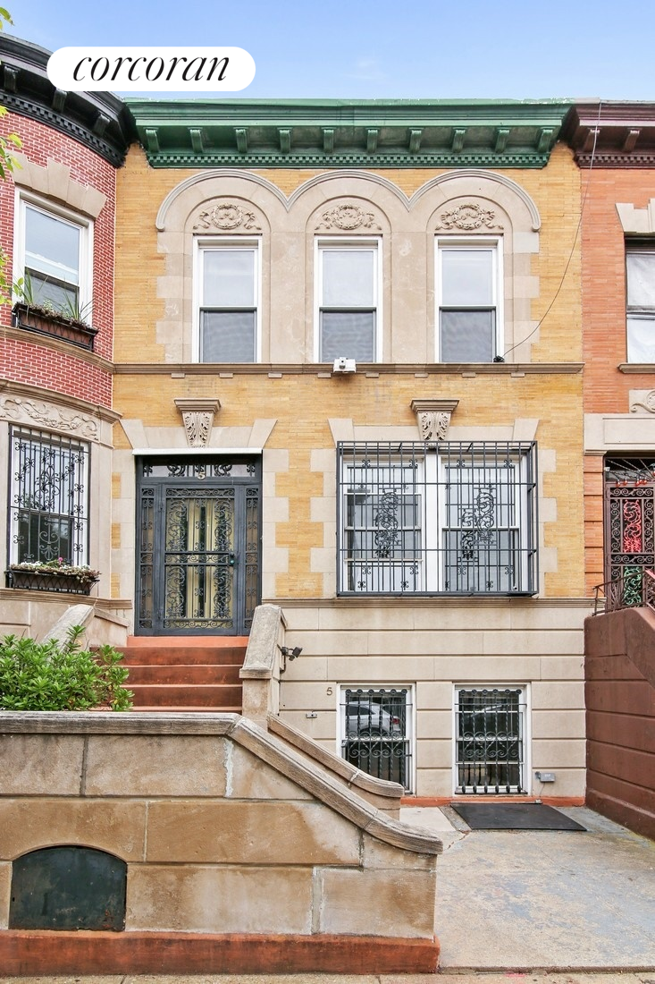 Corcoran, 5 Hampton Place, Crown Heights Real Estate, Brooklyn For ... 0fd2a2c58a5c