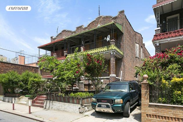 1393 Lincoln Place, Crown Heights