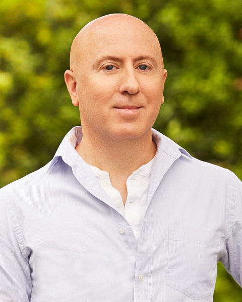 Seth Madore, a top realtor in The Hamptons for Corcoran, a real estate firm in Shelter Island.