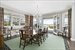 32 Penniman Point Road, Formal Dining Room w/ Water Views