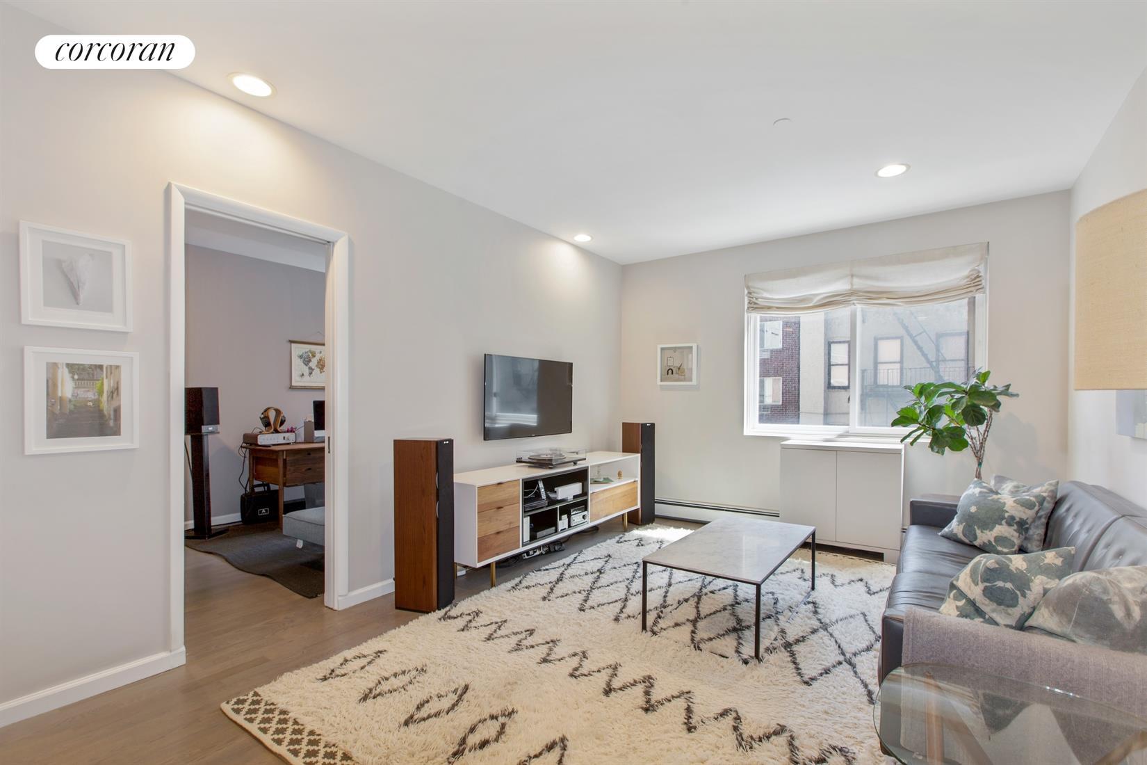 Corcoran, 236 South 1st Street, Apt. 3c, Williamsburg Real Estate ...