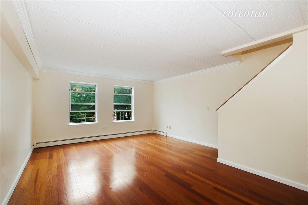 New York City Real Estate | View 2578 Frederick Douglass Boulevard #d | Living Room