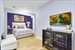 159 West 24th Street, TH-A, Bedroom