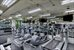 1725 York Avenue, 12E, Fully equipped gym on lobby level