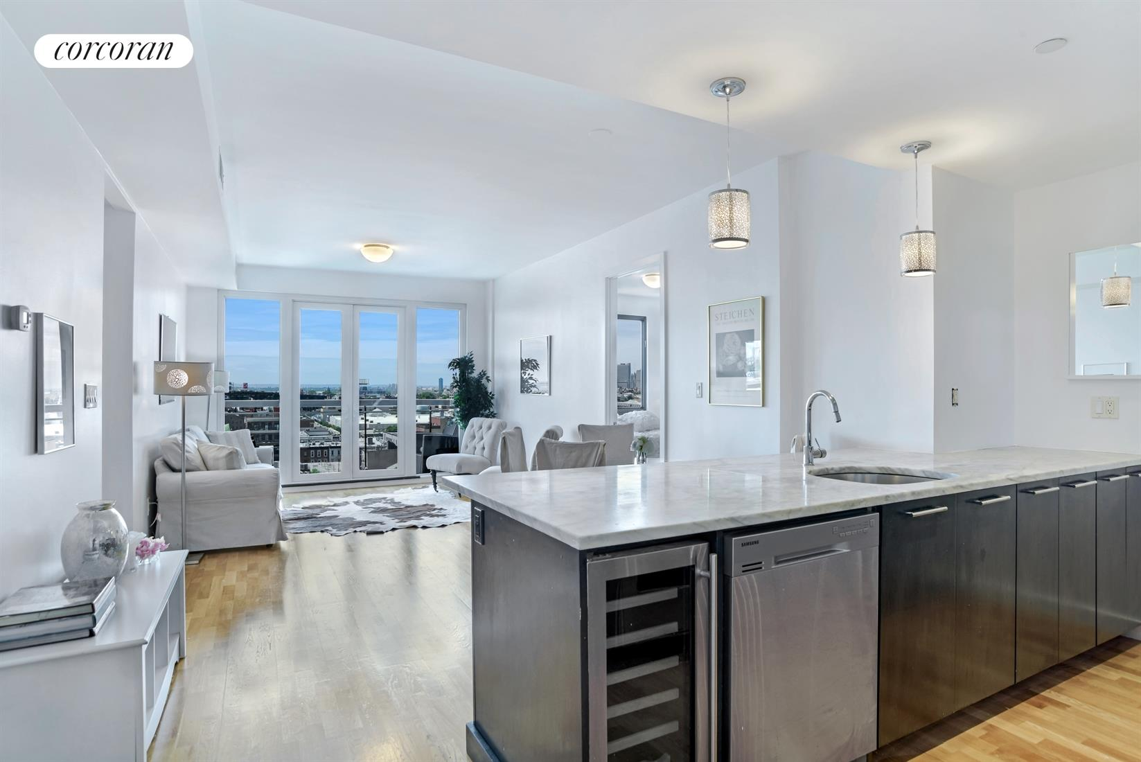 Corcoran, Tracey McLean, Park Slope 125 Seventh Avenue Realtor, Real ...