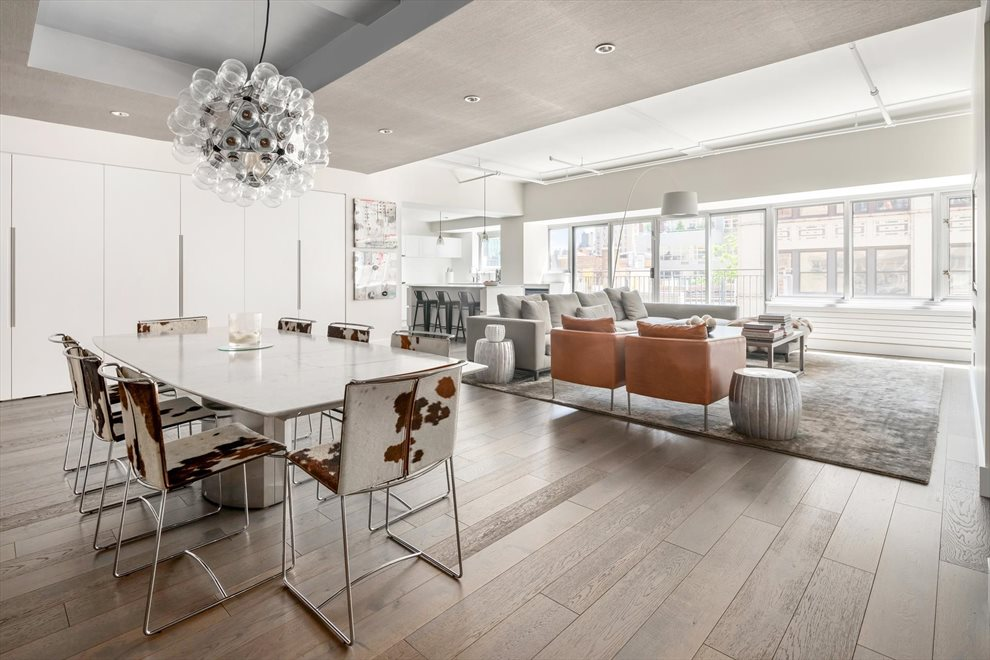 New York City Real Estate | View West 19th Street | room 1