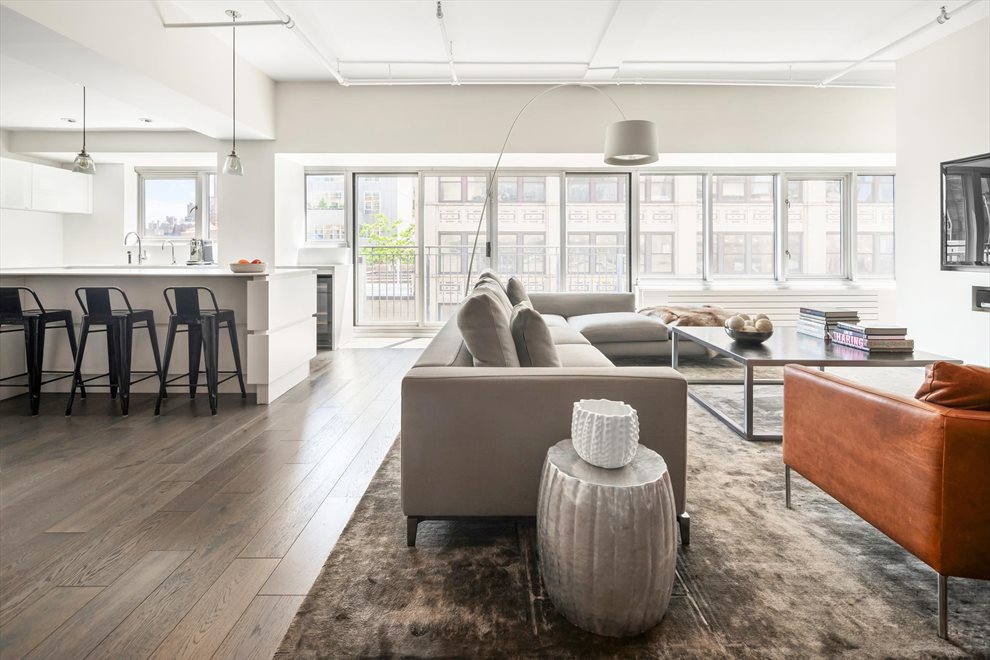 New York City Real Estate | View West 19th Street | room 5