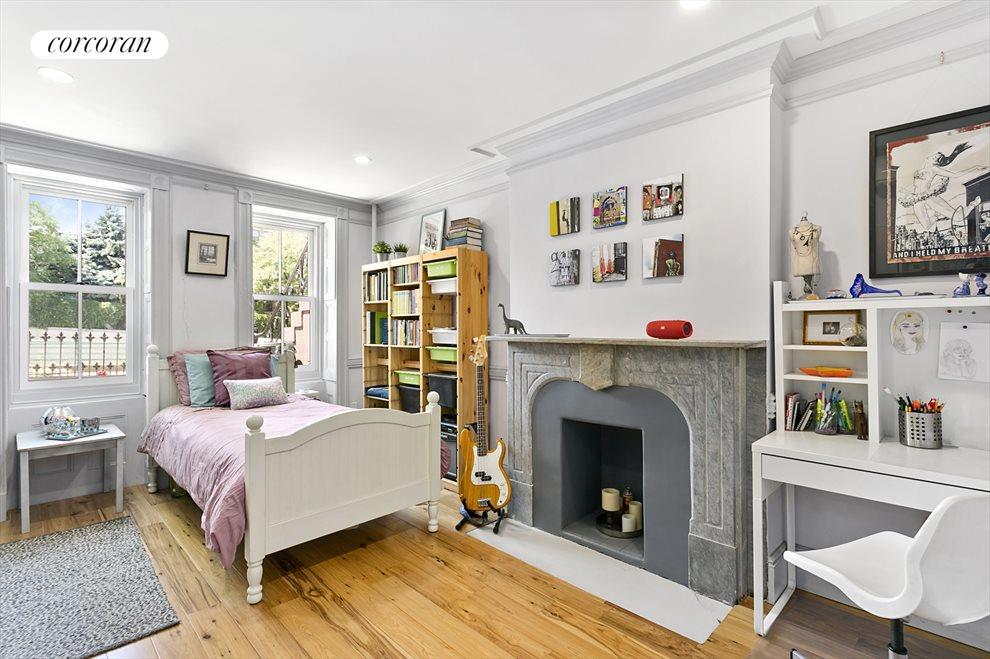 Owners Duplex Second Bedroom