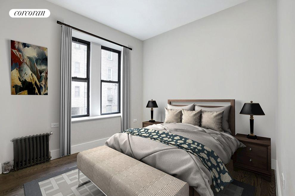 New York City Real Estate | View 601 Crown Street, #A6 | room 6