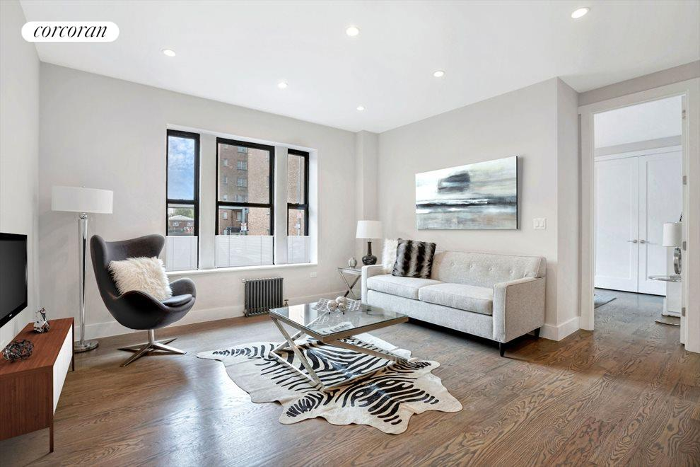 New York City Real Estate | View 601 Crown Street, #A6 | room 1