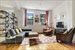 259 21st Street, BA, Living Room