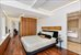 201 West 74th Street, 16HJK, Master Bedroom