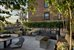 201 West 74th Street, 16HJK, Private Outdoor Deck