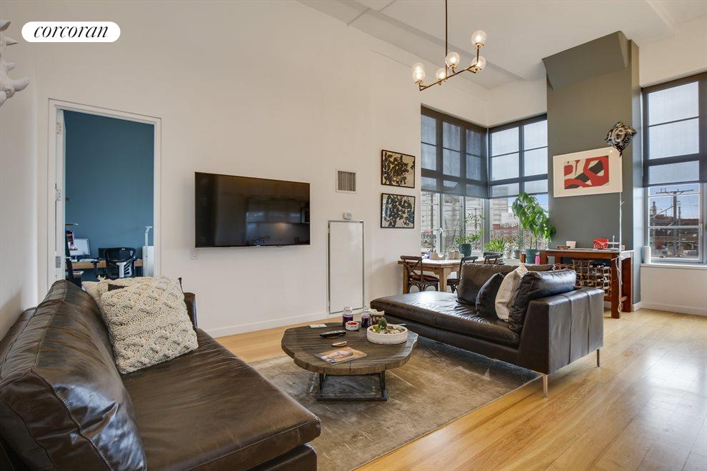 New York City Real Estate | View 27-28 Thomson Avenue, #226 | room 2