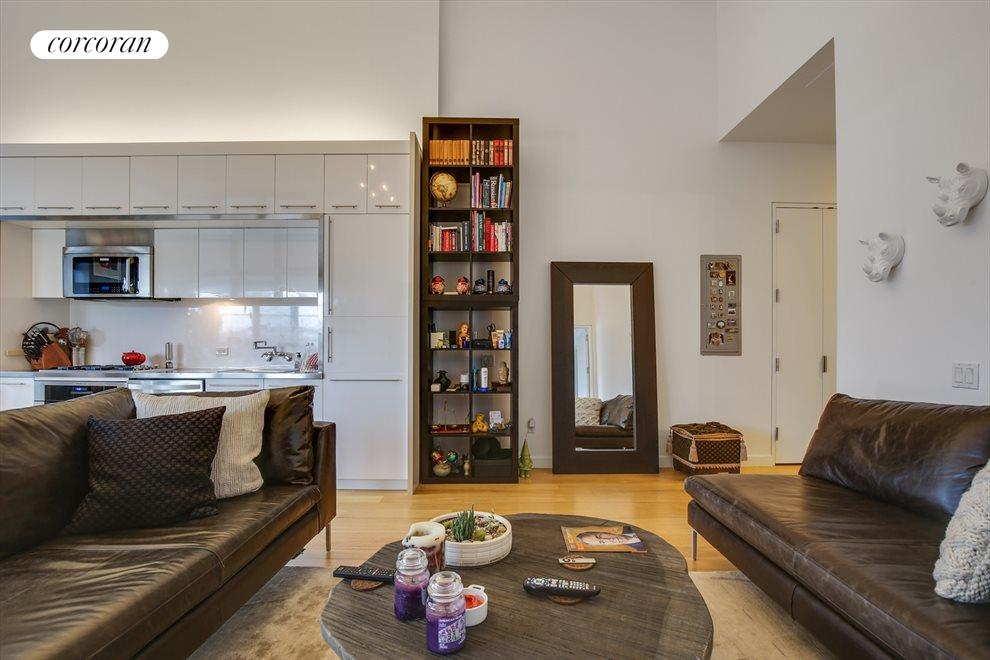 New York City Real Estate | View 27-28 Thomson Avenue, #226 | room 1