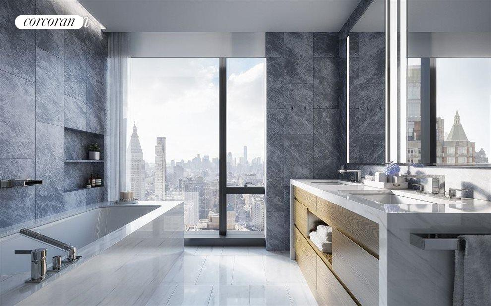 New York City Real Estate | View 277 Fifth Avenue, #34C | room 2