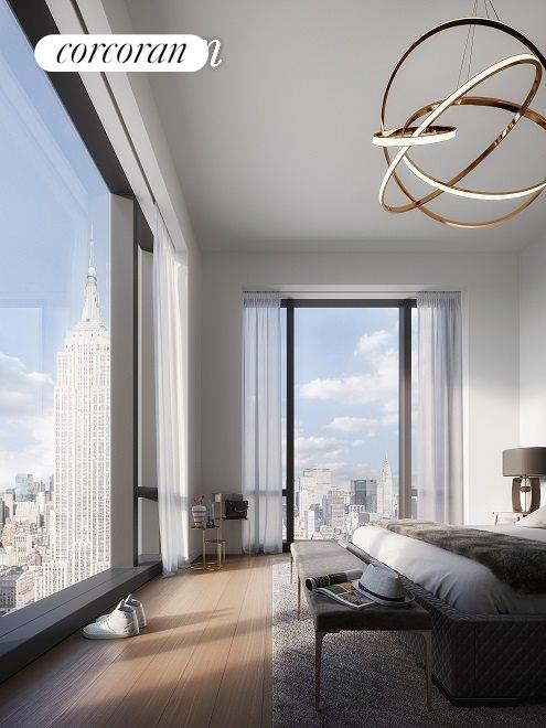 New York City Real Estate | View 277 Fifth Avenue, #34C | room 1