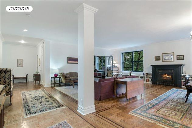 225 Eastern Parkway, Apt. 3A, Prospect Heights