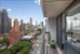 300 East 59th Street, 1505, Terrace