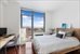 81 Fleet Place, 12M, Bedroom
