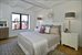 275 West 10th Street, 8B, Sunny Master Suite